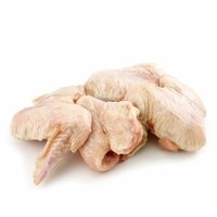Frozen NZ Tegel Hormone Free Chicken Wing 500g*