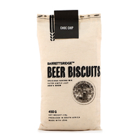Barrettsridge Beer biscuits Chocolate Chip 450g - Africa*