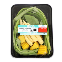 Organic Vegetable Stirfry 205g - Thailand*