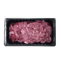 Frozen Veal Stirfry 500g - Aus*