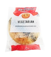Frozen McGregor's Pie - Creamy Vegetable 200g*