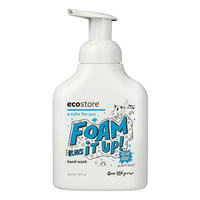 Ecostore Kids Foaming Hand Wash 350ml - Pear Pop*